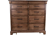Oakwood Industries Edinburgh Dresser