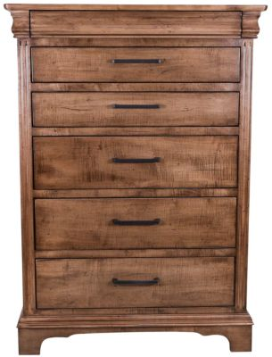 Oakwood Industries Edinburgh Chest