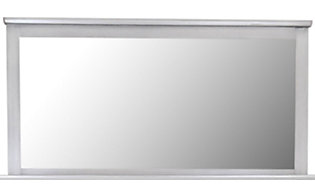 Oakwood Industries Urbandale Silver Mirror