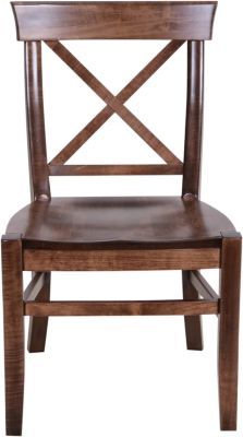 Oakwood Industries Tuscany Side Chair