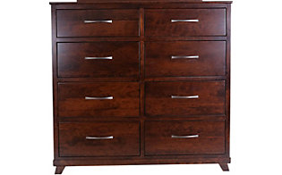 Oakwood Industries Urbandale Asbury Dresser