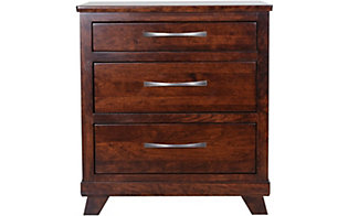 Oakwood Industries Urbandale Asbury Nightstand