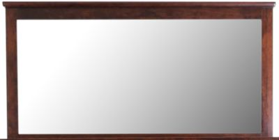Oakwood Industries Urbandale Asbury Mirror