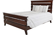 Oakwood Industries Urbandale Asbury Queen Bed