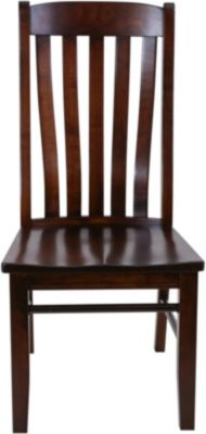 Oakwood Industries Milano Side Chair