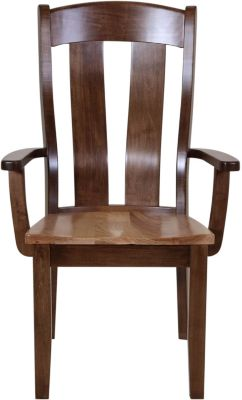 Oakwood Industries Evansville Arm Chair