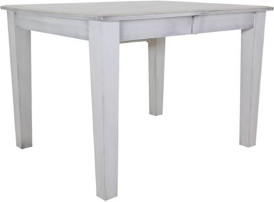 Oakwood Industries Monterey Wooden Counter Table