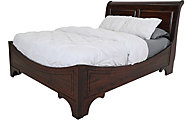 Oakwood Industries Edinburgh Bedroom Queen Sleigh Bed
