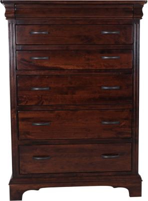 Oakwood Industries Edinburgh Bedroom Chest