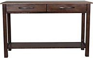 Oakwood Industries Manchester Sofa Table