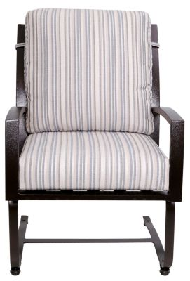 O W Lee Company Sol Outdoor Lounge Chair