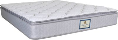 Omaha Bedding Hamilton Pillow Top Queen Mattress