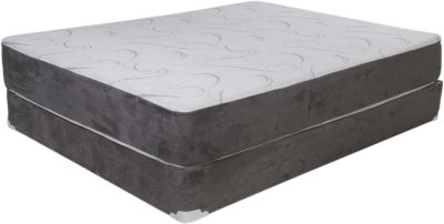 Omaha Bedding Allure Gel Memory Foam Collection