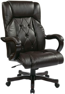 Office Star Chapman Executive Chair