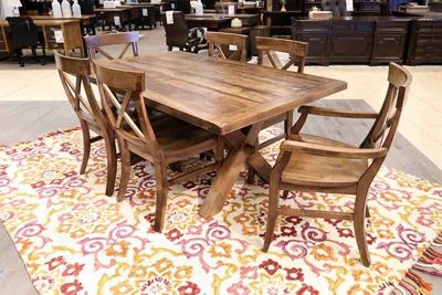 Oakwood Industries Tuscany dining set