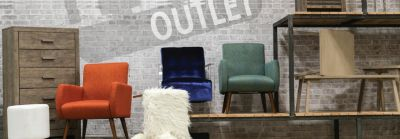 Welcome To The Homemakers Outlet, A New Store Within A Store At Homemakers  Furniture. Hm Outlet Is Always Stocked With Stylish Furniture From Brands  You ...