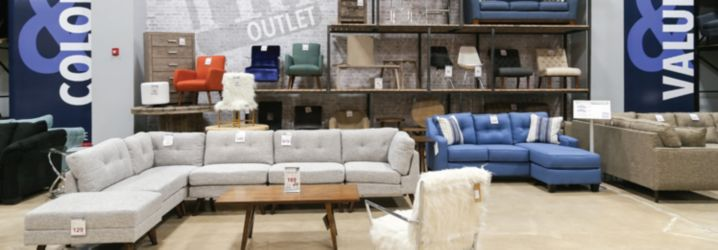 Living Room Furniture From Hm Outlet A New Within At Homemakers Is Always Stocked With Stylish
