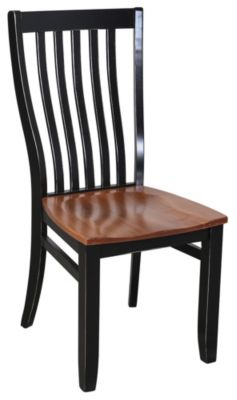 Palettes Landon Side Chair