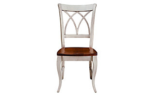 Palettes Adams Side Chair