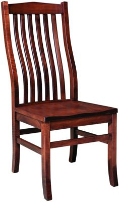 Palettes Prestige Side Chair