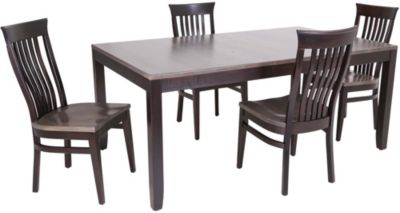 Palettes Cosmo 5-Piece Dining Set