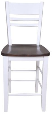 Palettes Beck Counter Stool