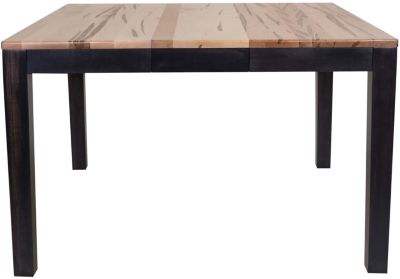 Palettes Wormy Maple Table