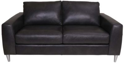 Palliser Atticus 100% Leather Loveseat