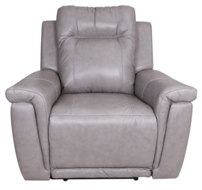 Palliser Riley Leather Power Wall Recliner