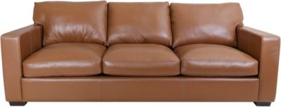 Palliser Colebrook 100% Leather Sofa