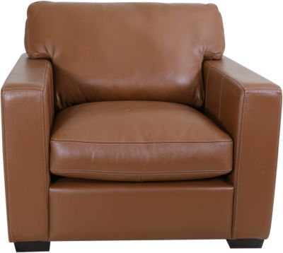 Palliser Colebrook 100% Leather Chair