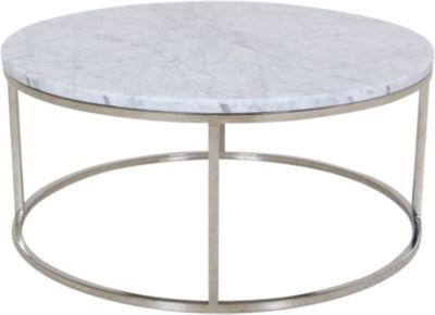 Palliser Julien Round Coffee Table