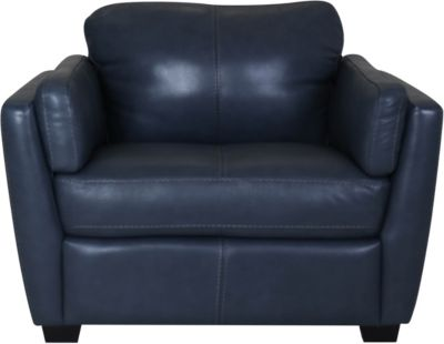Palliser Burnam Leather Chair