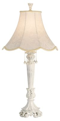 Pacific Coast Lighting Chateau de Bordeaux Table Lamp