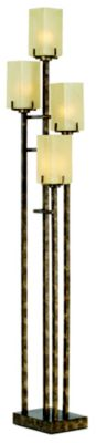 Pacific Coast Lighting City Heights Floor Lamp