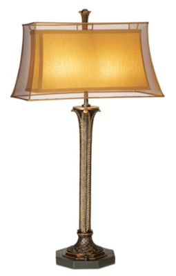 Pacific Coast Lighting Palace Retreat Table Lamp