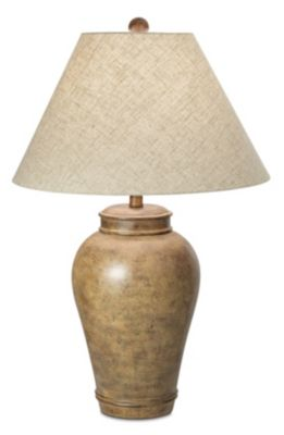 Pacific Coast Lighting Desert Oasis Table Lamp