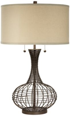 Pacific Coast Lighting Ossining Table Lamp