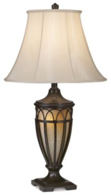 Pacific Coast Lighting Lexington Table Lamp