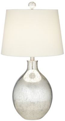 Pacific Coast Lighting Metallic Dawn Table Lamp
