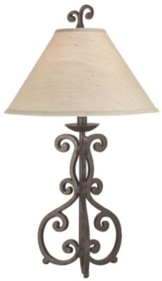 Pacific Coast Lighting Barcelona Table Lamp