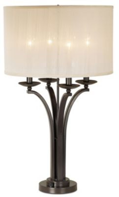 Pacific Coast Lighting Pennsylvania Country Table Lamp