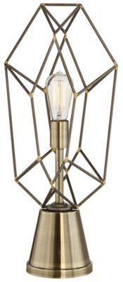 Pacific Coast Lighting The Capital Table Lamp
