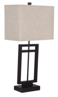 Pacific Coast Lighting Loft Table Lamp