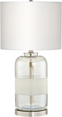 Pacific Coast Lighting Moderne Table Lamp