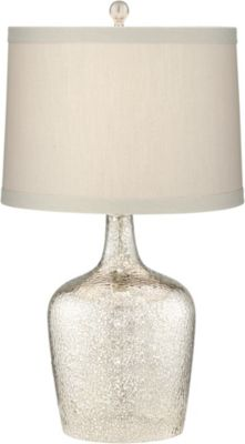 Pacific Coast Lighting Champagne Table Lamp