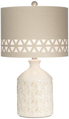 Pacific Coast Lighting Menio Table Lamp