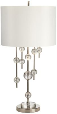 Pacific Coast Lighting New York Mod Table Lamp