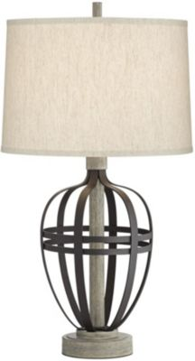 Pacific Coast Lighting Crestfield Table Lamp