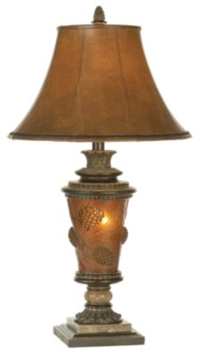 Pacific Coast Lighting Pinecone Glow Lamp